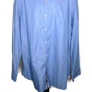 INC International Concepts Shirts - INC XXL Long Sleeve Button Down Slim Fit Shirt NWT